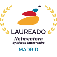 GoFoodie laureados en 201 por Netmentora Madrid